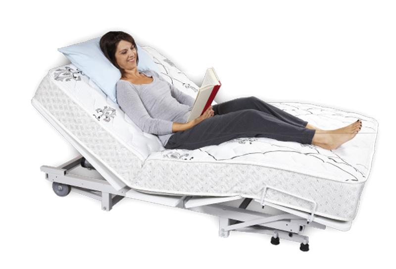 Hospital Bed Floor Hugger Electric Hospital Beds