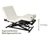 Supernal Recliner Beds