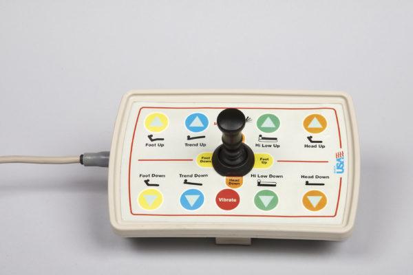 Joystick Hand Control