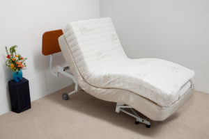 Supernal 5 Home Hospital Bed