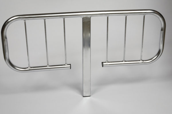 Chrome Half Rail