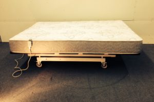 Kodiak used hospital bed