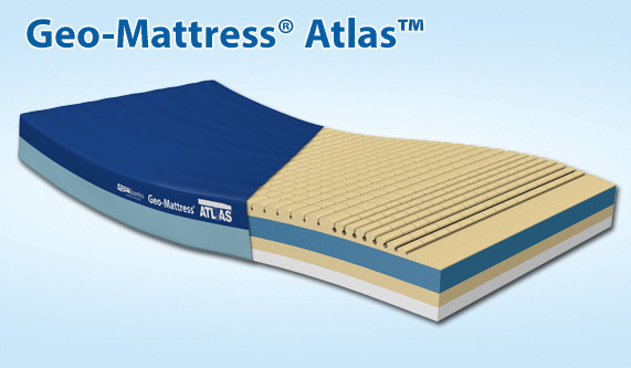 Bariatric Mattress Atlas